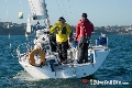 SSANZ 60 Start. Photo: © Brad Davies / LiveSailDie.com Media